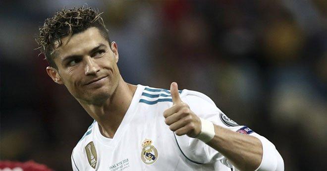 رونالدو يخرج عن صمته وهذا ما قاله بعد مغادرته ريال مدريد