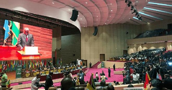 القمة الإفريقية تجيز قرار إنشاء المرصد الإفريقي للهجرة بالمغرب