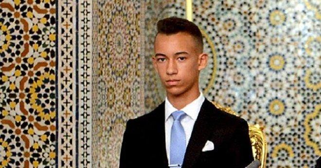 ولي العهد الأمير مولاي الحسن يترأس افتتاح الدورة 24 للمعرض الدولي للنشر والكتاب بالدار البيضاء