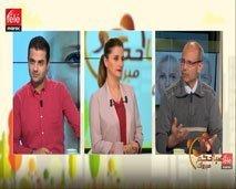 كيفية محاربة الشيخوخة مع عبد الرحيم البرهمي