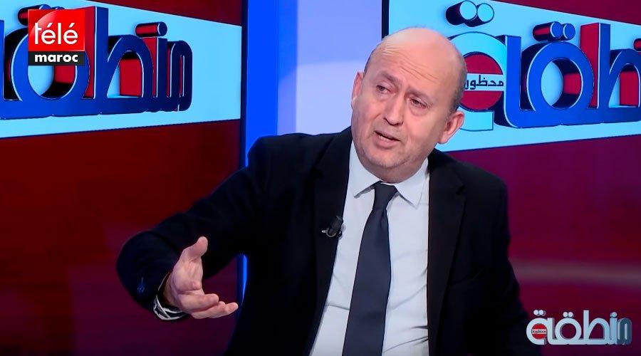 خالد فتحي:  فيديوهات روتيني اليومي لربات البيوت نوع من الدعارة الرقمية