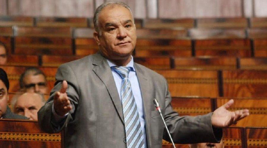 ما سر دفاع مضيان عن معاشات البرلمانيين؟