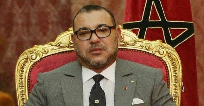 الملك محمد السادس في زيارة عمل وصداقة إلى الكونغو