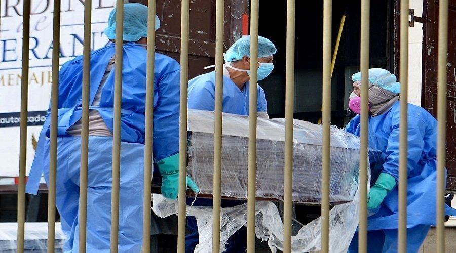 اعتقال شخص أخفى جثة والدته لسنوات للحصول على معاشها التقاعدي