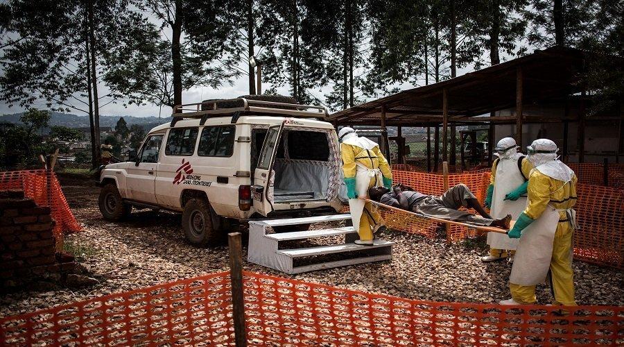 منظمة الصحة: انتشار إيبولا بالكونغو أصبح خارج السيطرة