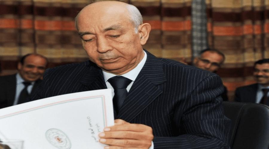 جطو ممنوع من رقابة ثروات مسؤولي البرلمان