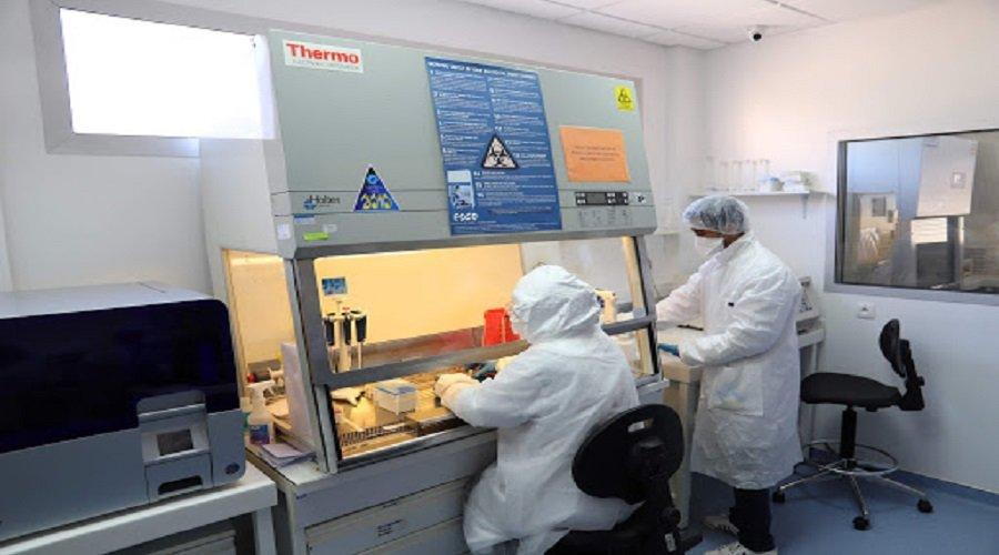 مختبر خاص أجرى أزيد من 20 ألف اختبار كورونا دون رخصة