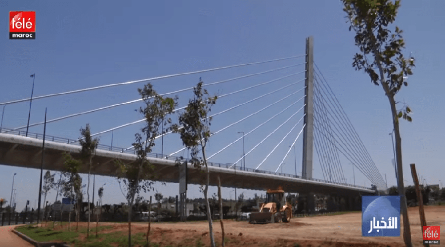 تأجيل غامض لاجتماع لجنة التعمير حول جسر سيدي معروف بالبيضاء