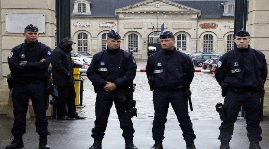 فرنسا تشرع بمحاكمة ضابطي استخبارات بتهمة تسريب معلومات للصين