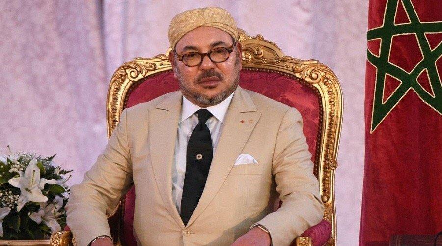 الملك يعطي انطلاقة أشغال إنجاز المقر الجديد للمديرية العامة للأمن الوطني