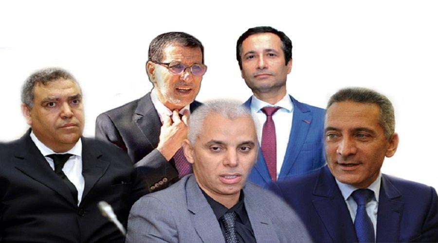 هذه سيناريوهات رفع الحجر الصحي بالمغرب