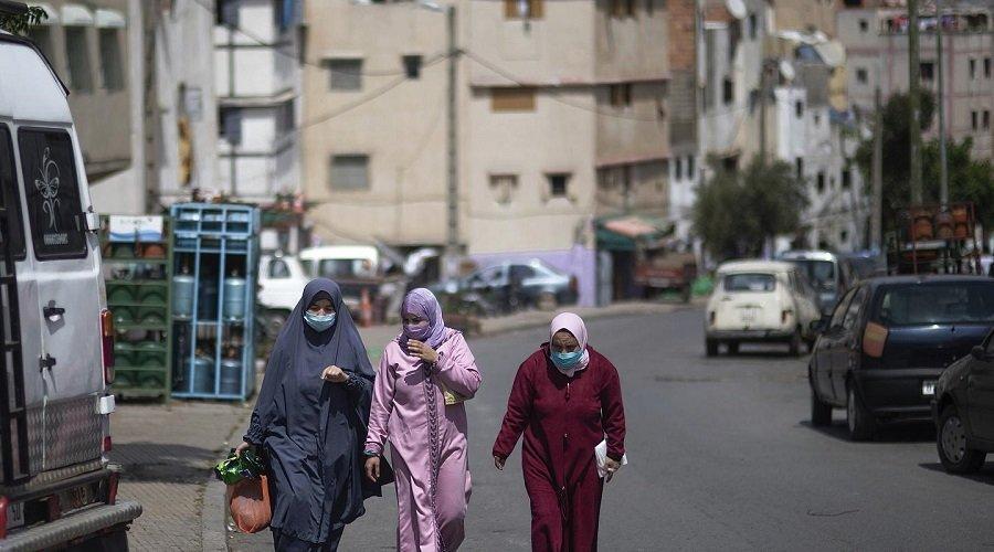 نصف الأسر المغربية انخفض دخلها بشكل كبير خلال الحجر الصحي والحرفيين والعمال أكثر المتضررين