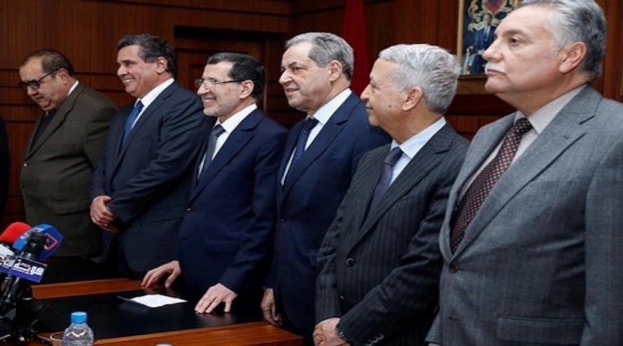 تفاصيل صراع داخل الأغلبية على مقعد برلماني