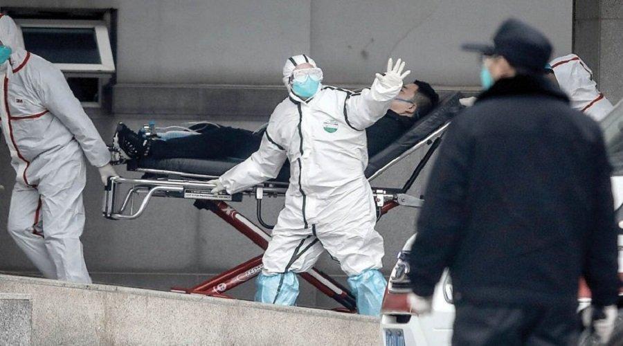 80 حالة وفاة بسبب فيروس كورونا و2744 إصابة مؤكدة