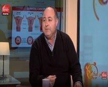 صباحكم مبروك: تعرفوا على أعراض الإصابة بسرطان عنق الرحم وطرق العلاج مع الدكتور هشام بنعباس طعارجي