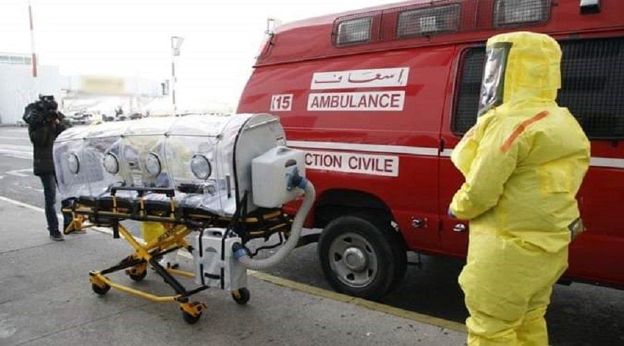 وزارة الصحة تؤكد تسجيل 17 حالة محتملة لكورونا كلها سلبية