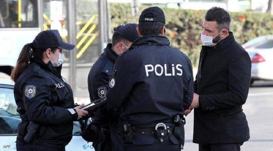 تركيا.. اعتقال أزيد من 260 مشتبها بهم وكميات من الأسلحة في عملية أمنية واسعة