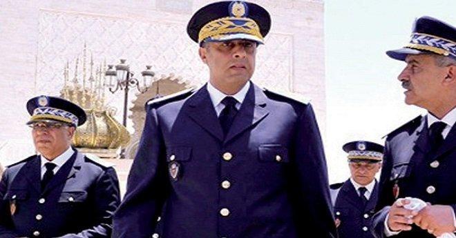 مديرية الحموشي تعطي توضيحات بخصوص قانون منع تصوير عناصر الأمن