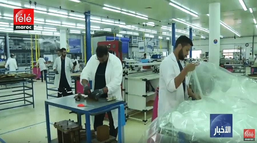 الاقتصاد المغربي سيتفوق على الاقتصاد الجزائري سنة 2029