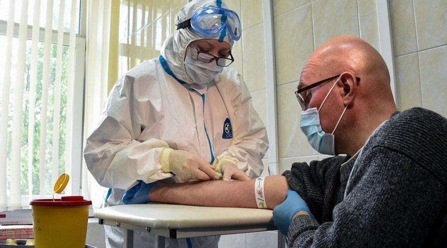 دراسة تكشف امتلاك أشخاص مناعة مسبقة ضد فيروس كورونا