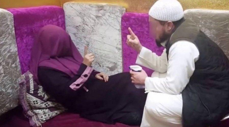 راقي يغتصب سيدة باشتوكة آيت باها