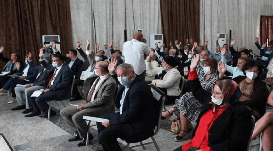 مشادات خلال دورة استثنائية لمجلس مدينة الرباط