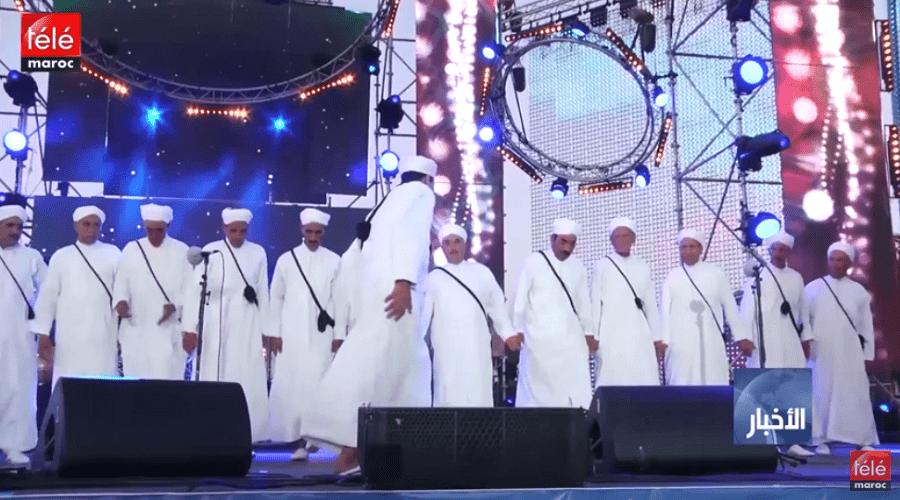 مهرجان تيميتار ملتقى فني يقدم أعذب أصناف الموسيقى الأمازيغية والعالمية