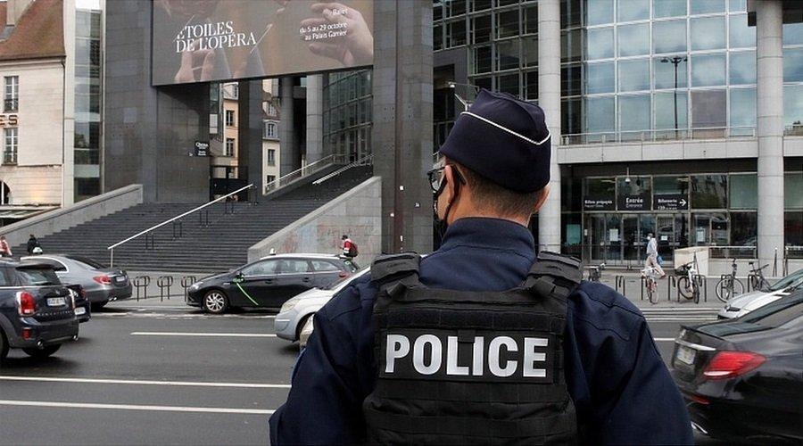 سماع دوي انفجار في العاصمة الفرنسية والشرطة تكشف السبب