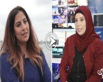 مغربيات: اسماء مغامر وايمان وزين قوى ناعمة تسطع في سماء تركيا