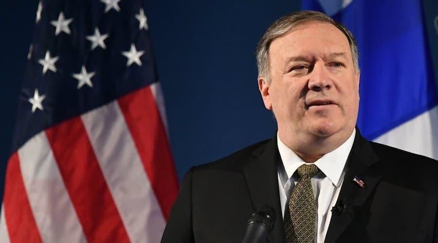 عقوبات أميركية جديدة على مؤسسات إيرانية