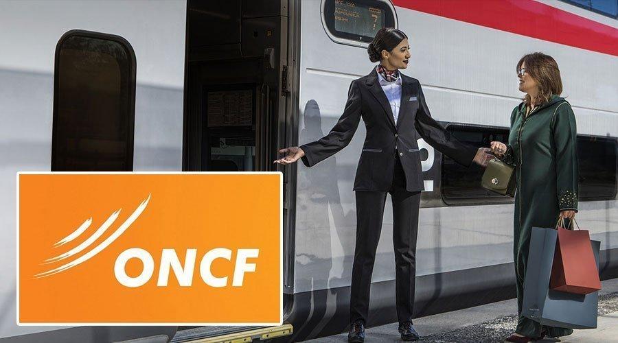 ONCF يمنح الجالية تخفيضا بـ%50 بكافة القطارات