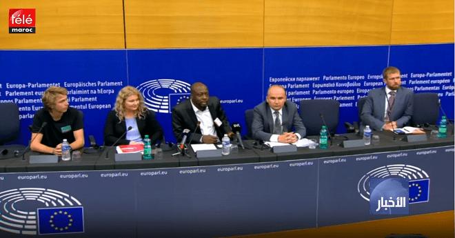 لجنة الفلاحة بالبرلمان الاروبي توصي بالمصادقة على الاتفاق الفلاحي الجديد