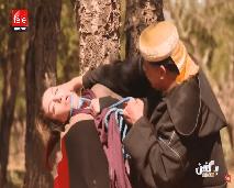 ممثلة مشهد أسوء محاولة انتحار ترد على السخرية التي طالتها