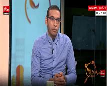 """"""" ياسين الريخ"""" يعرفنا عن قرب على جمعية ملتقى بلادي للمواطنة"""
