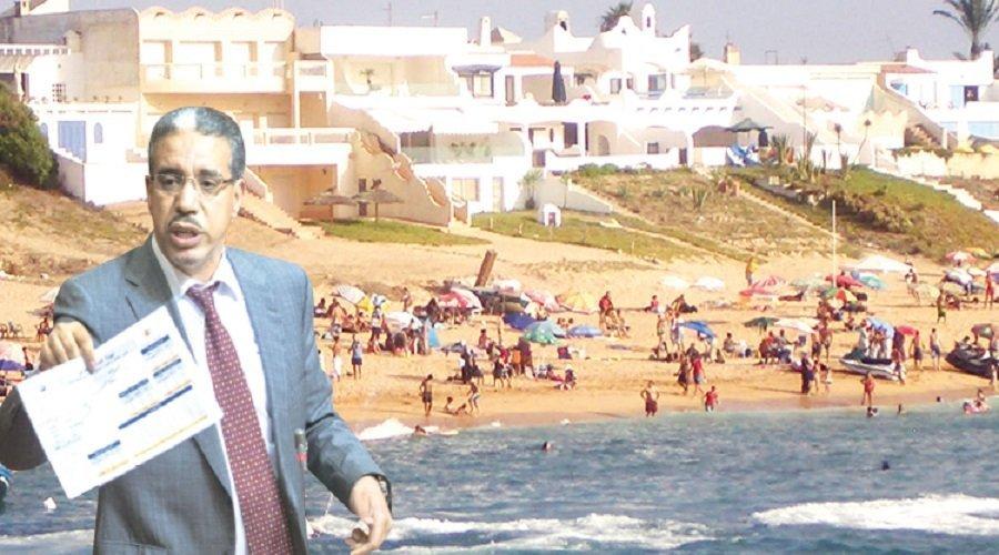 وزراء وبرلمانيون لا يؤدون إتاوات احتلال الملك البحري
