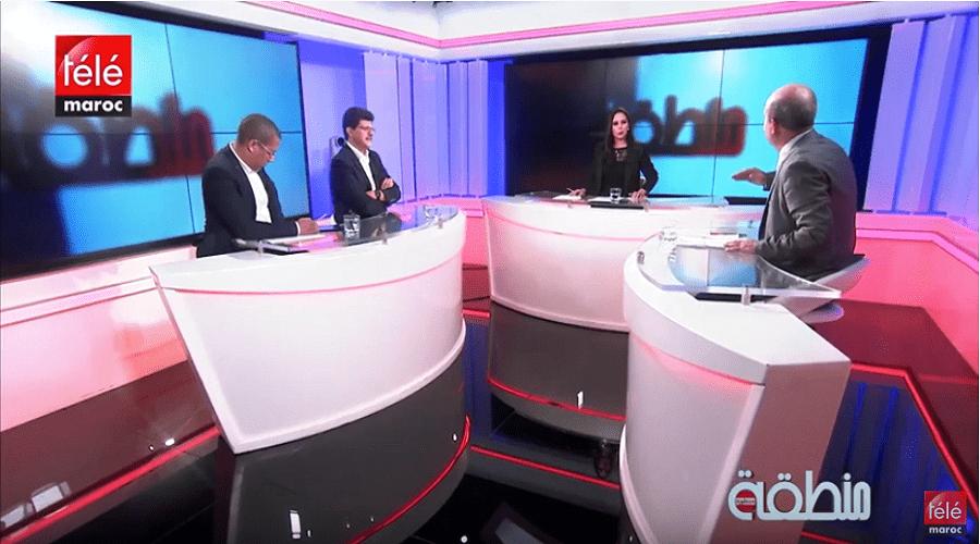"""خالد فتحي: """"البيزوطاج"""" يجب أن يكون في العسكر فقط"""
