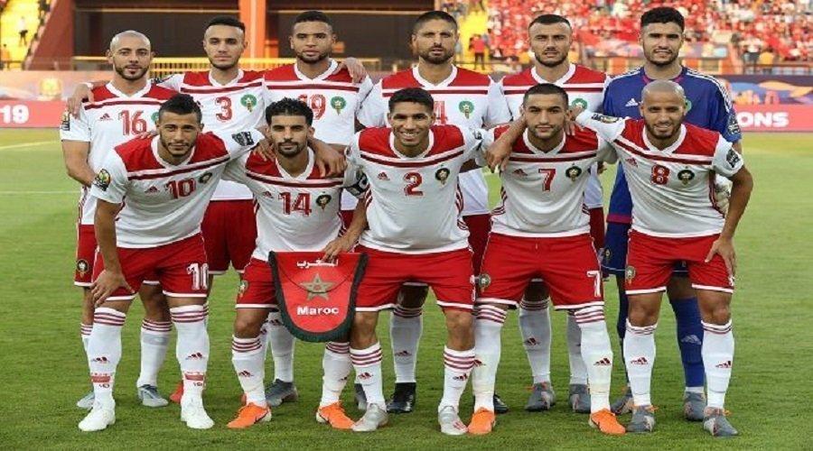مفاجأة في تشكيلة المنتخب المغربي ضد بنين