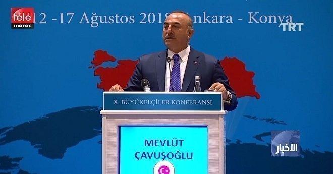 واشنطن تهدد بفرض المزيد من العقوبات على تركيا