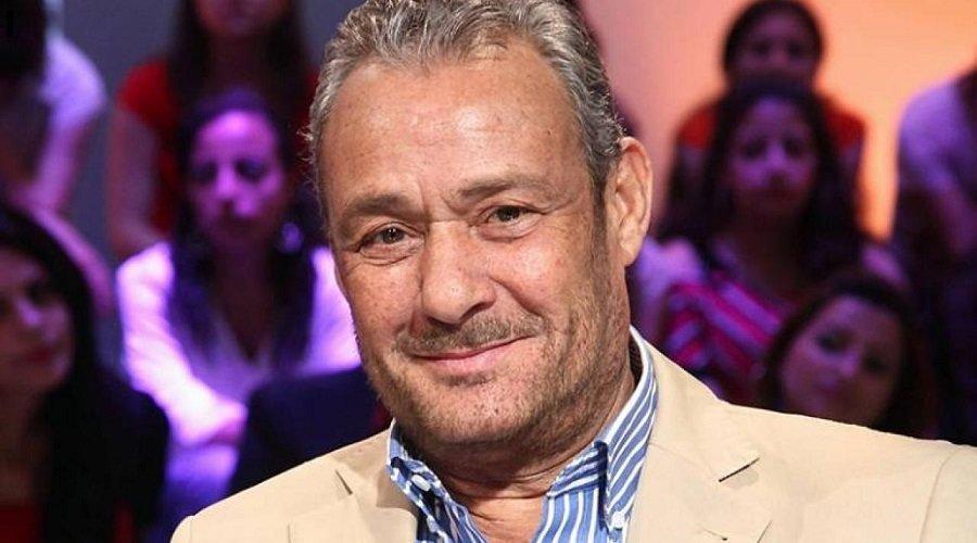 رحيل الفنان المصري فاروق الفيشاوي عن عمر 67 عاما