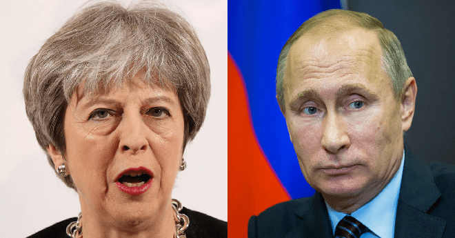 رسميا.. بريطانيا تقاطع مباريات مونديال روسيا 2018