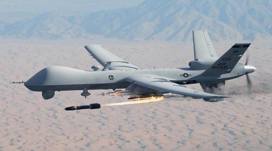 أمريكا تقترب من بيع 4 طائرات من طراز إم كيو 9 للمغرب