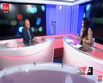 ثقافة بلا حدود يستضيف الشاعر والمفكر المصري رفعت سلام