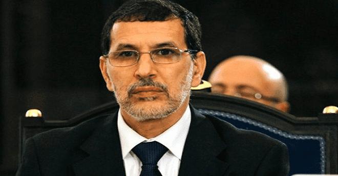 حكومة العثماني تستعد لتسقيف أسعار المحروقات