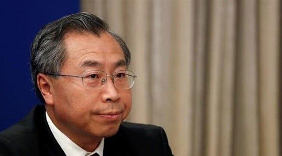 """المدير العام لشركة الأدوية """"سينوفارم"""" الصينية يقدم استقالته"""