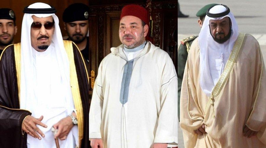 سفيرا المغرب بالسعودية والإمارات يعودان إلى عملهما