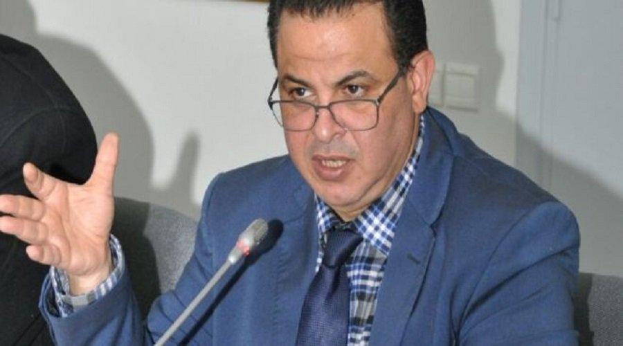 بعد تورطه في محاولة انتحار فتاة.. إعفاء الكاتب العام لوزارة الصحة من منصبه