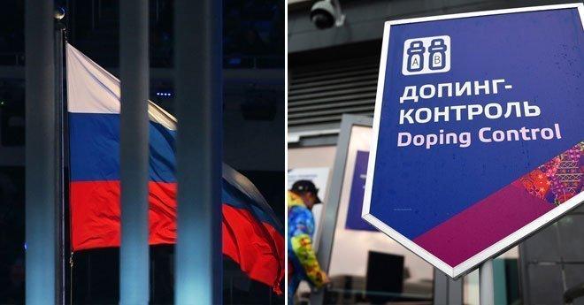 كأس العالم  روسيا : الفيفا والمنشطات , أين تكمن المشكلة ؟