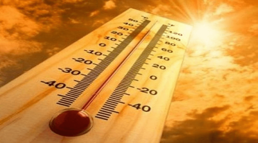 درجات الحرارة تتجاوز 46 ورياح قوية بهذه المدن مساء اليوم