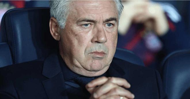 أنشيلوتي يرفض تدريب المنتخب الإيطالي