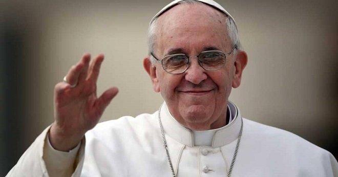 بابا الفاتيكان فرنسيس يزور المغرب في هذا التاريخ